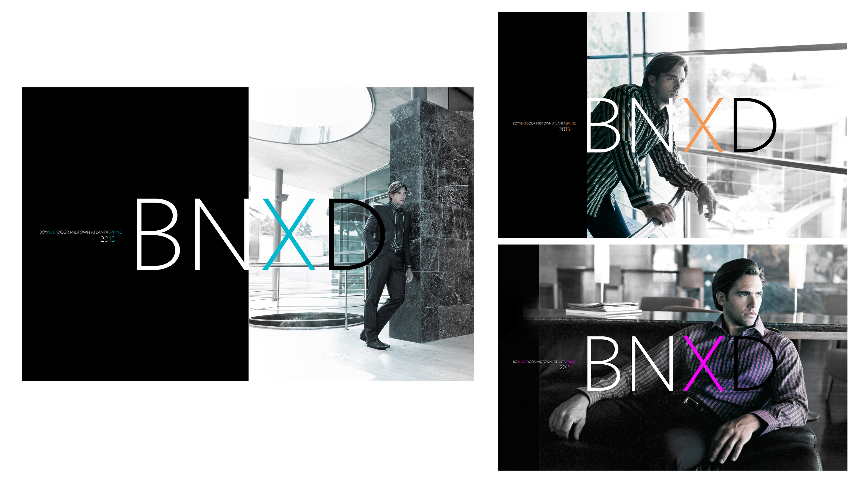BNXD, Boy Next Door Men's Apparel Store