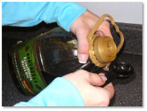 EVOO cooking for weight loss