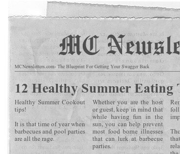 12 Healthy Summer Eating Tips
