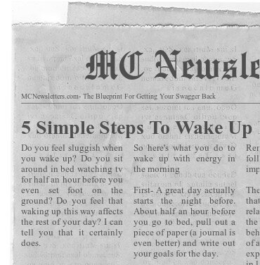 5 Simple Steps To Wake Up Refreshed With Energy