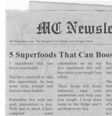 5 Superfoods That Can Boost Your Health