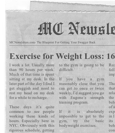 Exercise for Weight Loss: 16 Frequently Asked Questions