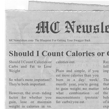 Should I Count Calories or Carbs and Fat to Lose Weight?