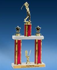Golf Trophy