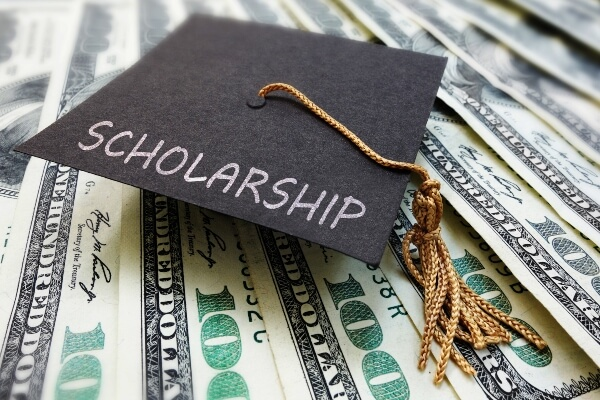 Scholarships from R&R Specialties Awards, Signs, Plaques, Medals, Trophies