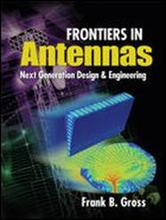 Frontiers in Antennas Book