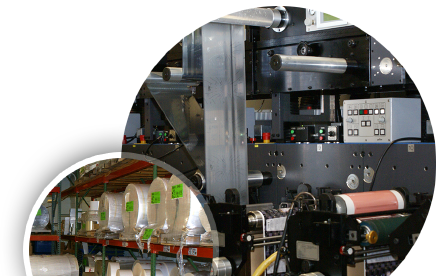 Choosing your Custom Printed Label Manufacturer
