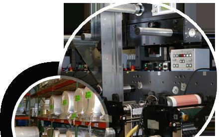 Choosing your Custom Printed Label Manufacturer