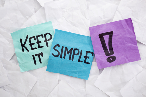 Simple is Better with Label Printing Services
