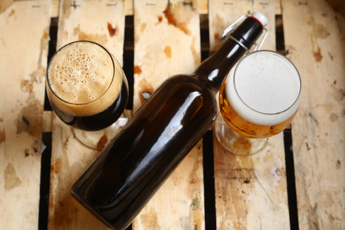 Take a Competitive Approach to Craft Beer Labels