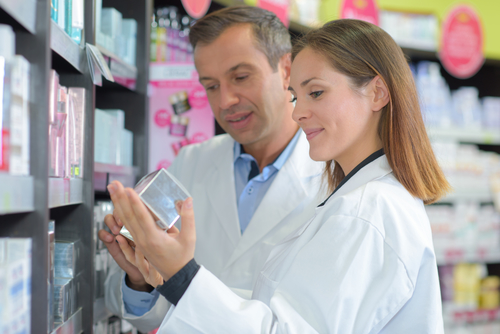 Designing and Developing Custom Pharmaceutical Labels