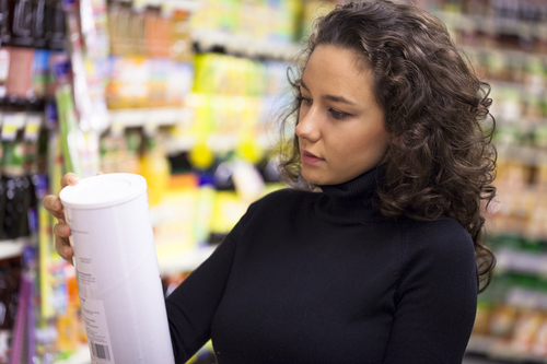 Understanding the Basics of a Product Information Label