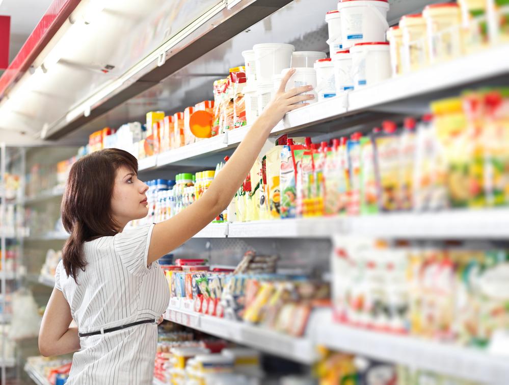 Tips for Designing the Best Custom Food Labels