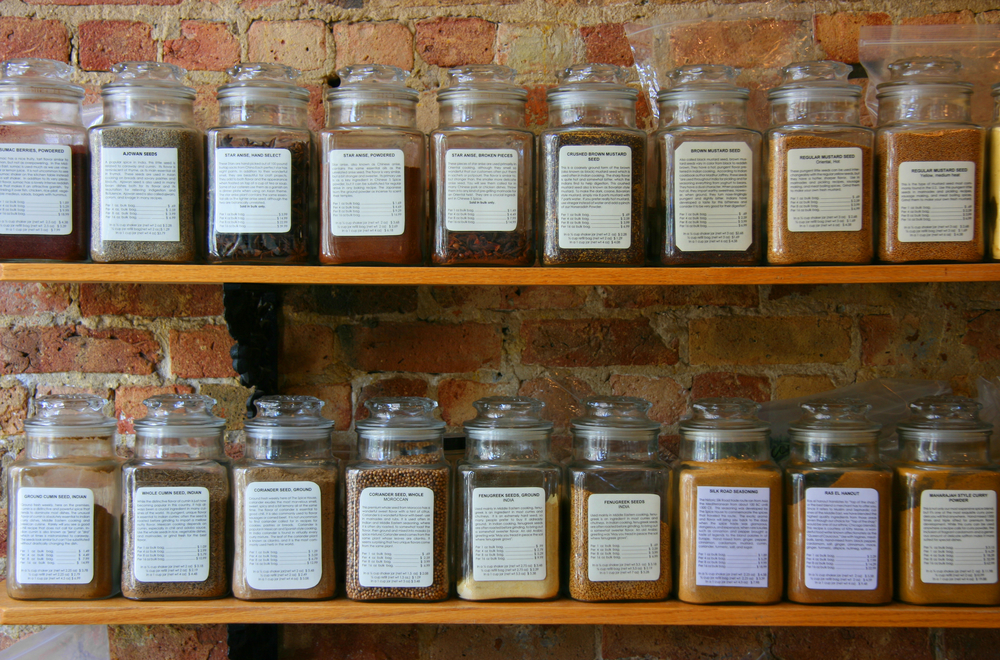 Tips for Designing the Perfect Custom Labels for Jars