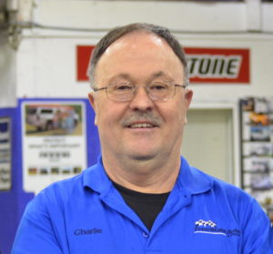 Charlie Kidwell, Owner of Freestate Auto and Truck