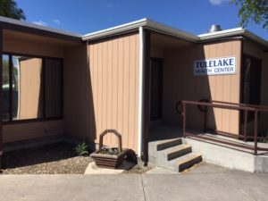Tulelake Open House