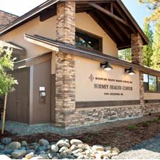 Burney Health Center
