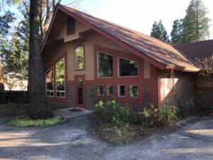 Mount Shasta Health Center
