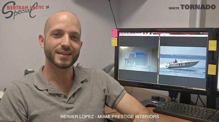 Miami Prestige Interiors - Restoration- Reiner Lopez