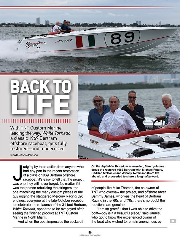 Back to Life by Jason Johnson