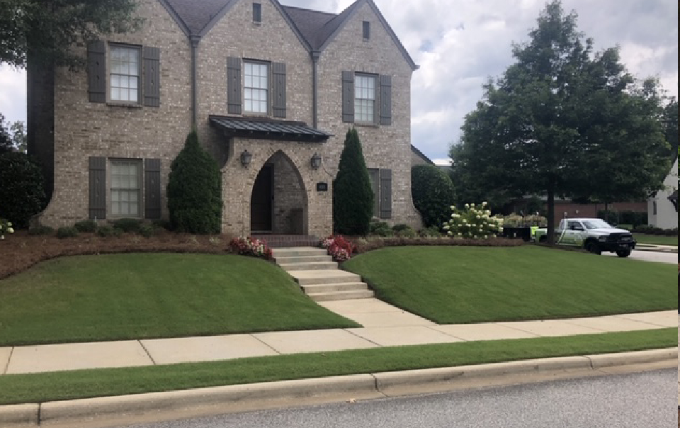 Better Lawn and Gardens