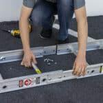 TranzVolt Roofing Platform Splice Plates