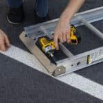 TranzVolt Roofing Platform Top Cap