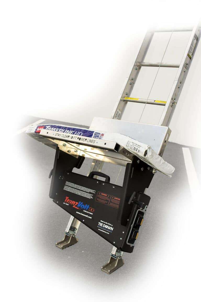 TranzVolt Roofing Platform