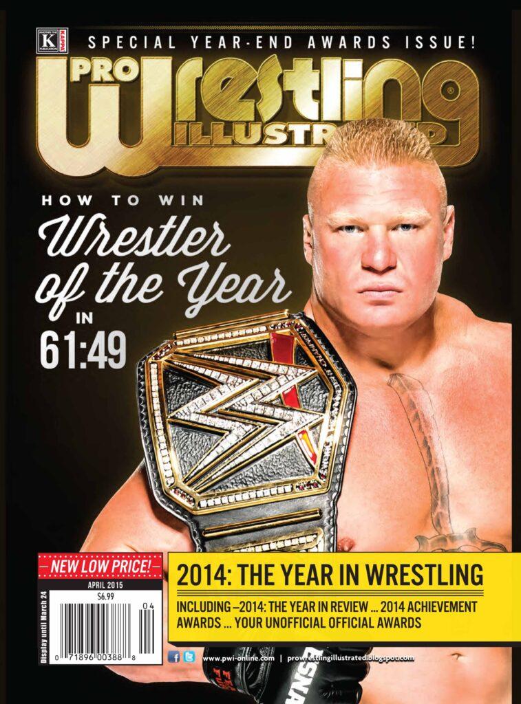 APR 2015 PWI