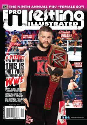 February 2017 PWI