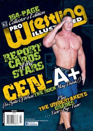JULY 2011 PWI