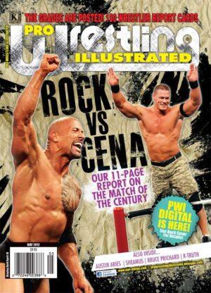 May 2012 PWI