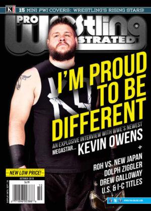 October 2015 PWI