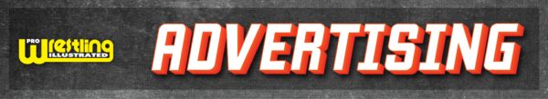 Advertise in Pro Wrestling Illustrated