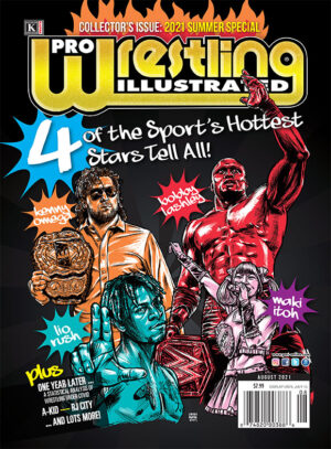 PWI August 2021