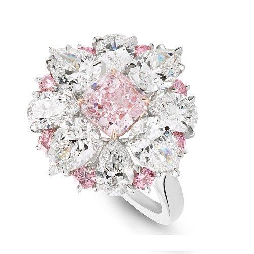 The Tudor Rose Ring