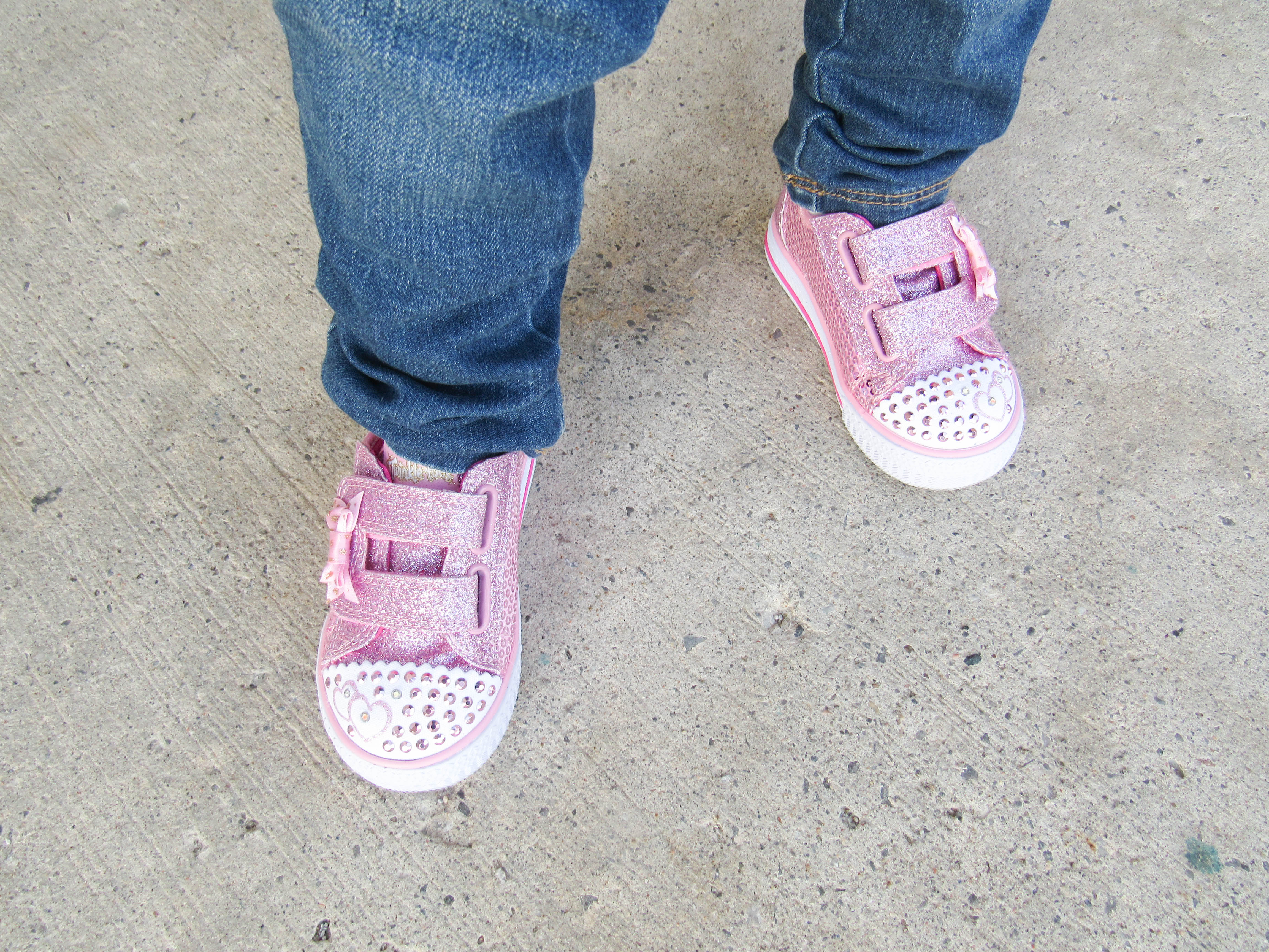 Back-to-School Shoes for Girls from Sears