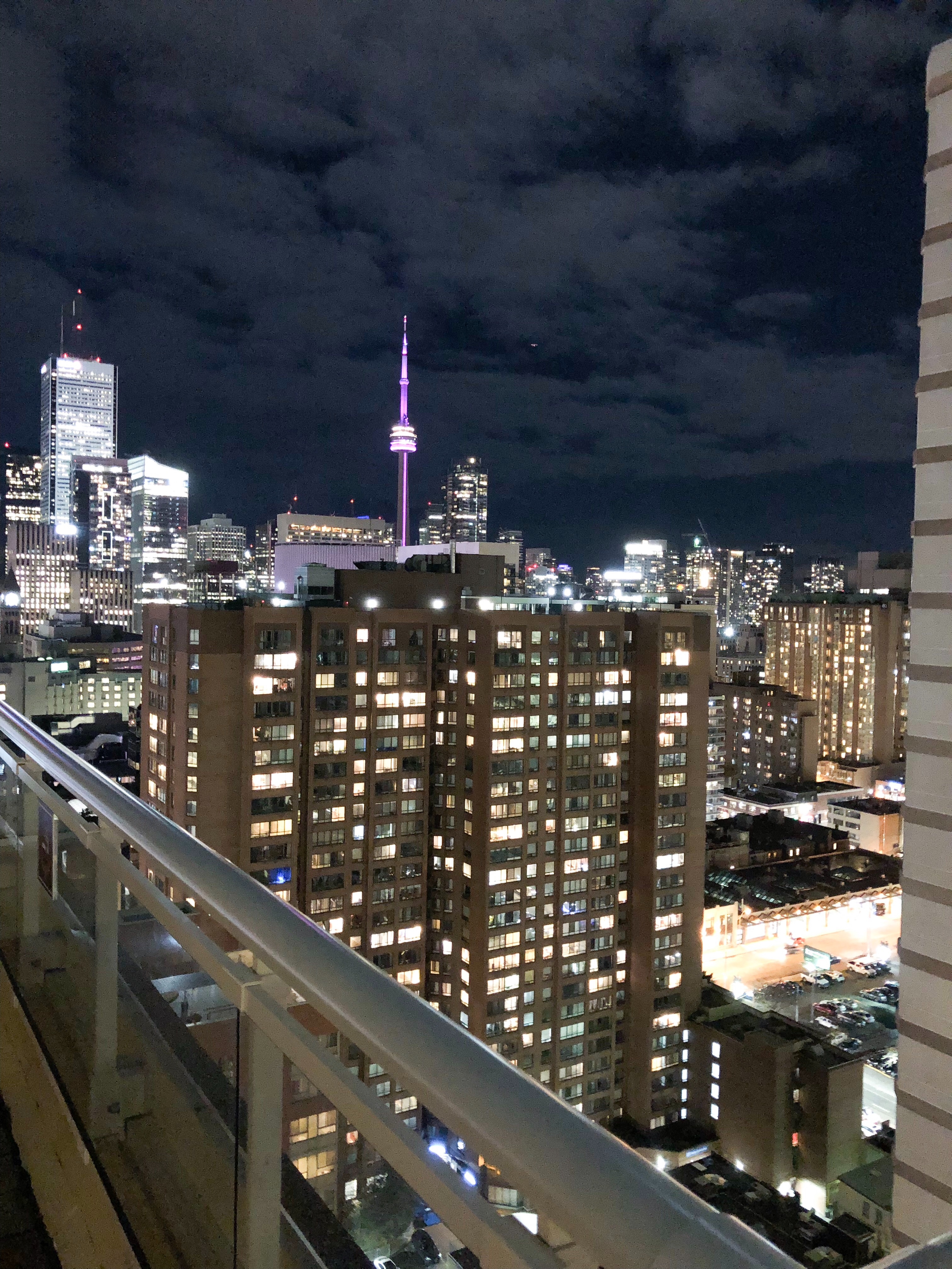 Chelsea Hotel Toronto review on livin life with style