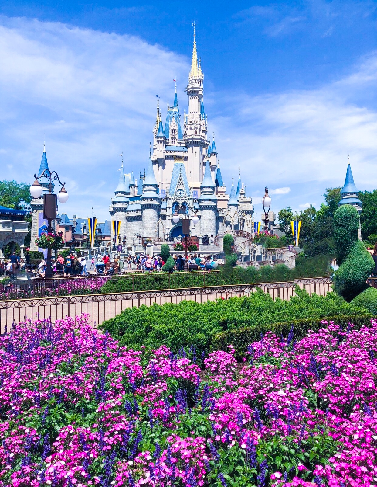 Top 10 Tips for Disney on Livin' Life with Style
