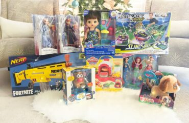 toy gift guide for kids from Hasbro