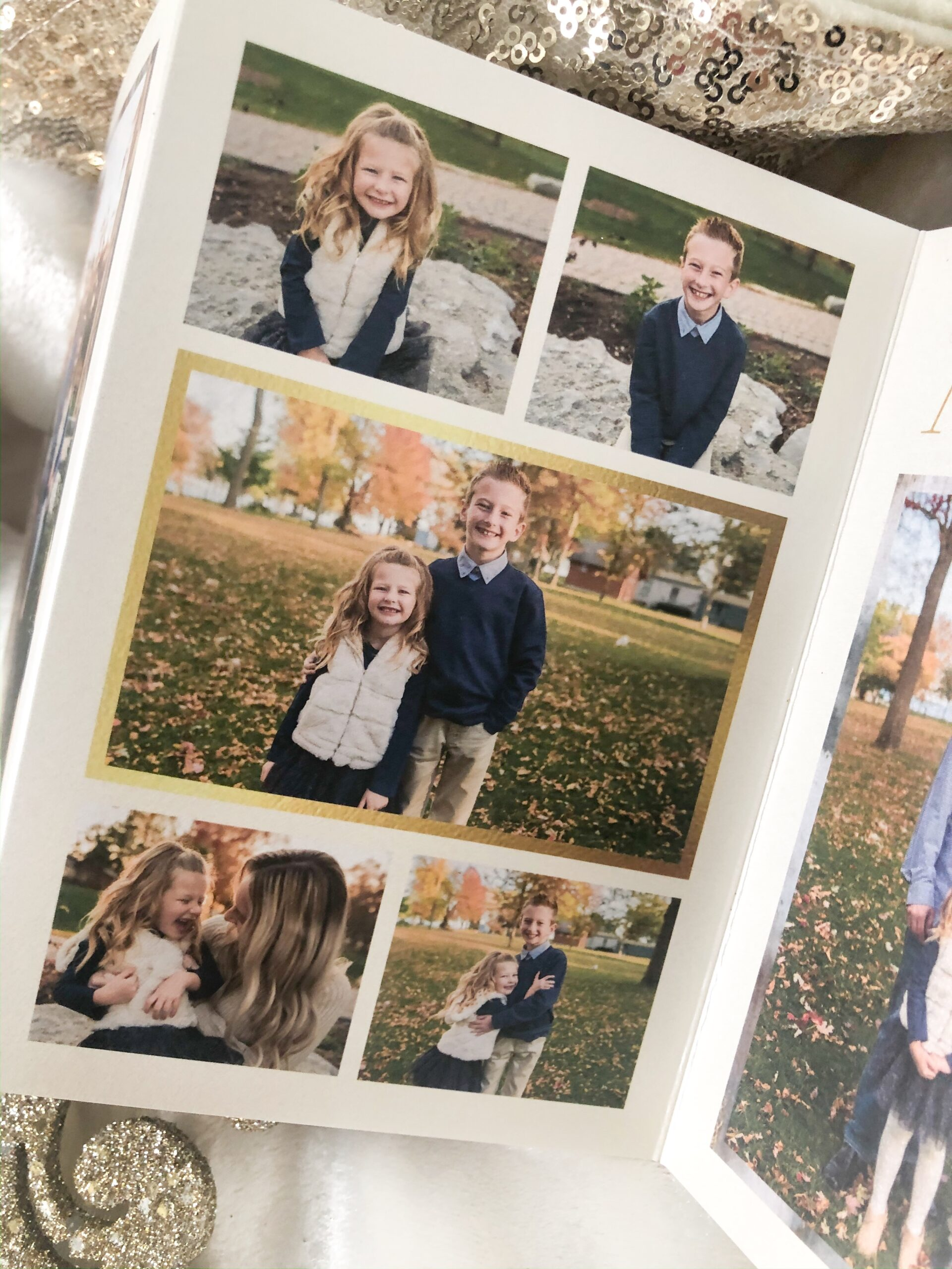Holiday Cards from Shutterfly on livin' Life with Style