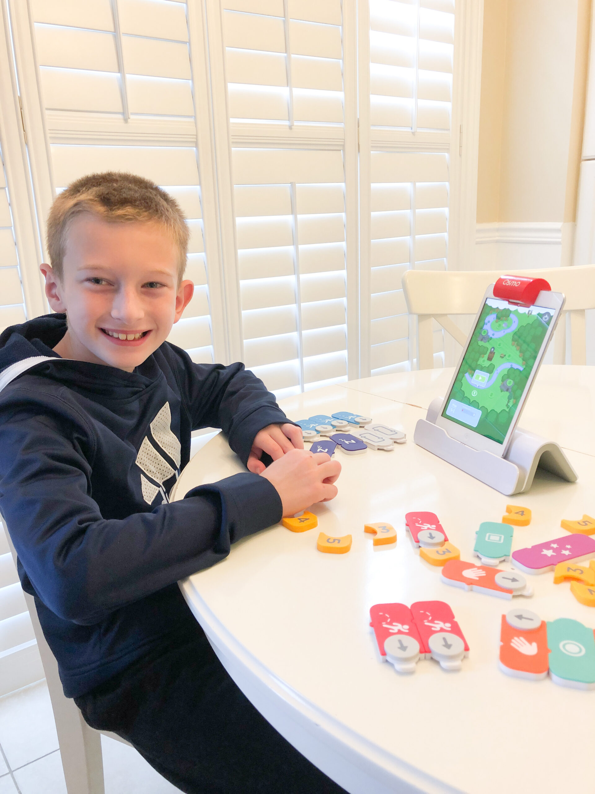 Osmo Coding Starter Kit Review On Livin' Life with Style