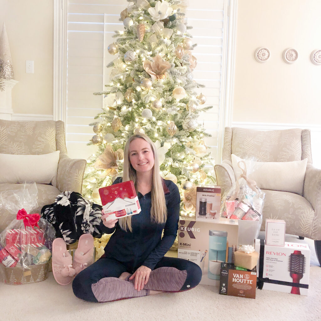 Gift Guide for Her on Livin' Life with Style