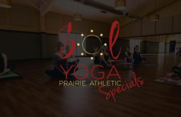 Sol Yoga Specials PAC