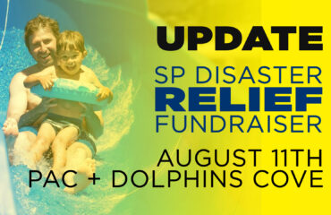Sun Prairie Disaster Relief Fundraiser at Prairie Athletic Club-Update