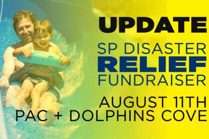 Sun Prairie Disaster Relief Fundraiser at Prairie Athletic Club-Update