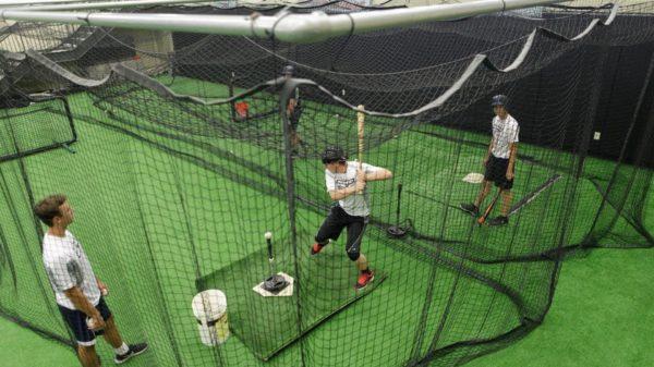Prairie-Athletic-Club-Sun-Prairie-Schedules-Batting-Cage-2