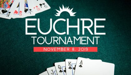 Prairie-Athletic-Club-Euchre Tournament-November 8