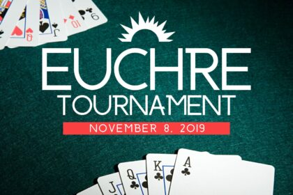 Prairie-Athletic-Club-Euchre Tournament-November 8