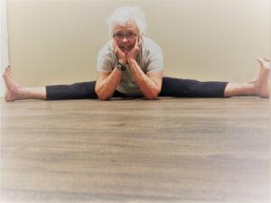 SOL Yoga Testimonial Sharon Nelson